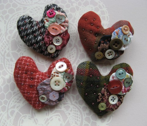more hearts 5