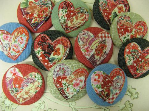 valentines hearts 1