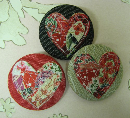 valentines hearts 2