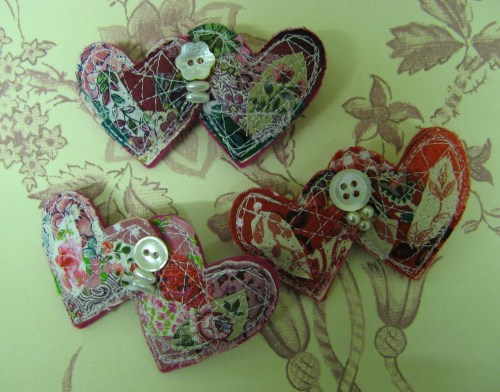 valentines hearts 4