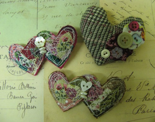 valentines hearts 7