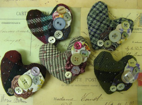 valentines hearts 8