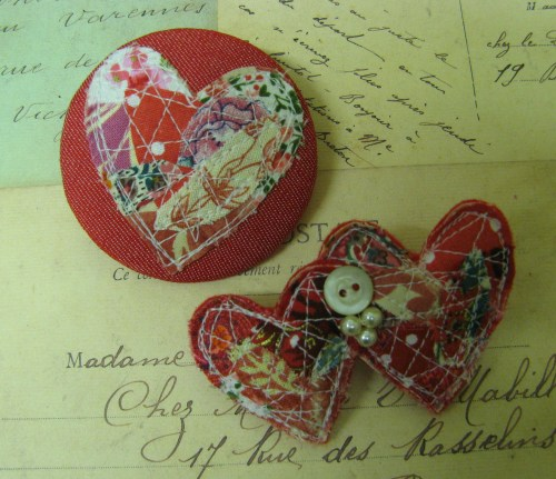 valentines hearts 9