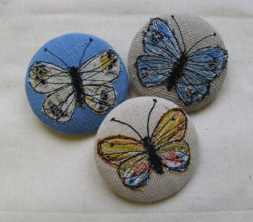 butterfly brooches 1