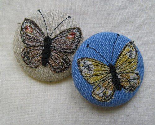 butterfly brooches 2