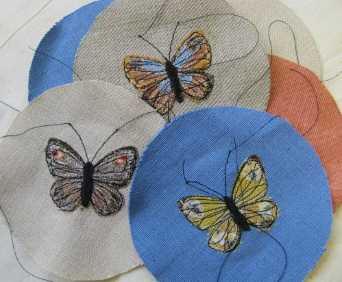 butterfly brooches 3