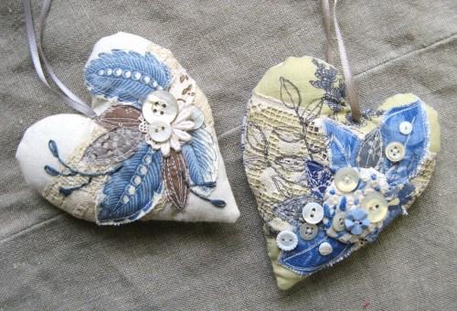 hearts, calico... 8