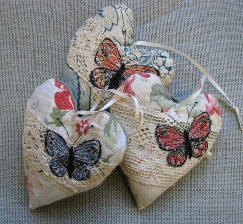 another batch of butterflies 1