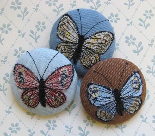 another batch of butterflies 2