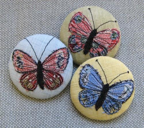 another batch of butterflies 4