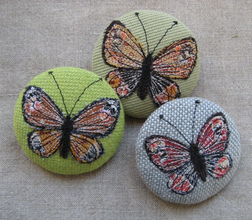 more butterflies 1