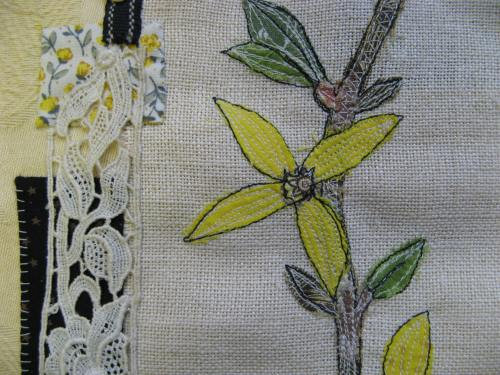 forsythia sampler 2