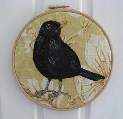 blackbird embroidery 007
