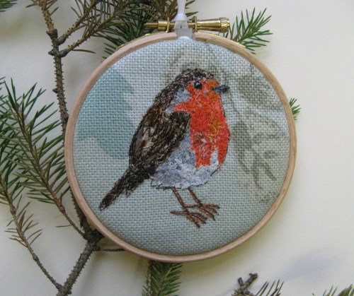 4inch robin hoops for etsy 116