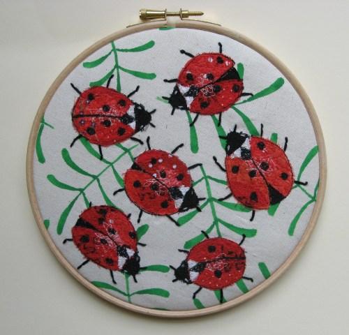 ladybird brooches 015