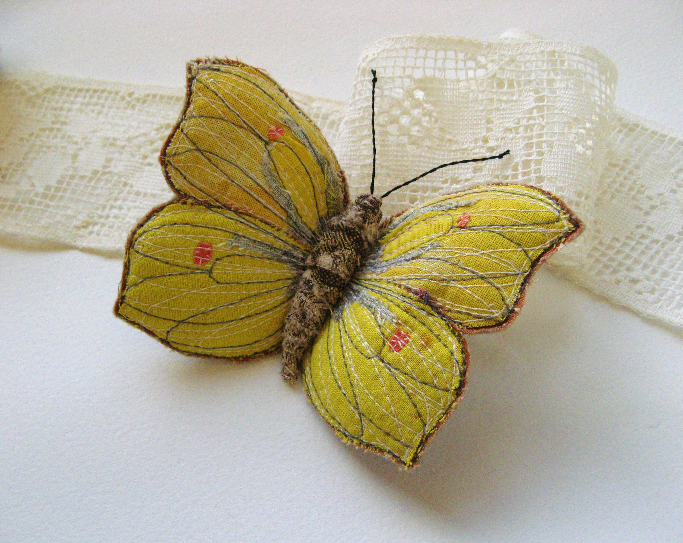 brooches works brooch pin pinterest embroidery handmade my
