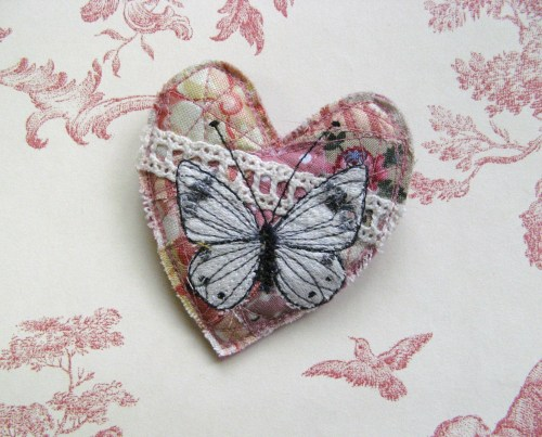 butterfly heart brooches for etsy 083