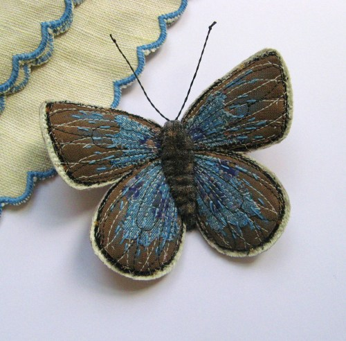 scarce copper and small blue 046